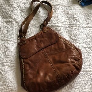 Lucky Brand Bags - Lucky 100% leather bag